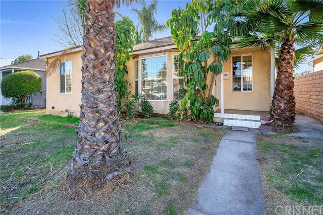 6613 Hayvenhurst Avenue, Lake Balboa, CA 91406 (#SR21014380) :: Eman Saridin with RE/MAX of Santa Clarita