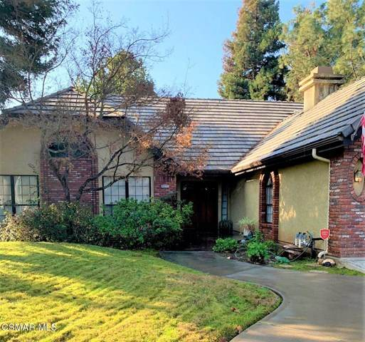 9221 N Stoneridge Lane, Fresno, CA 93720 (#221000337) :: The Parsons Team
