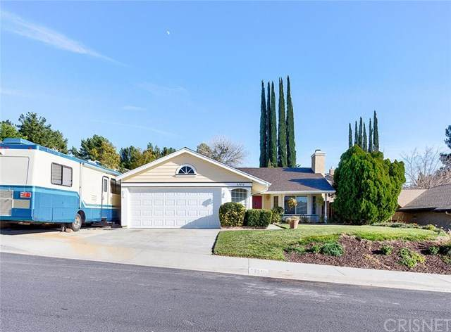 27916 Gibson Place, Saugus, CA 91350 (#SR21010396) :: The Parsons Team