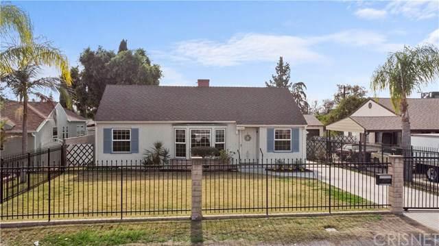 11334 Delano Street, North Hollywood, CA 91606 (#SR21012594) :: TruLine Realty