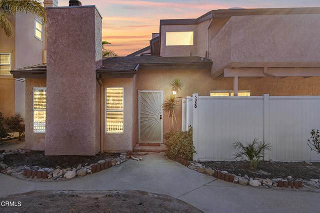 5350 Driftwood Street #4, Oxnard, CA 93035 (#V1-3536) :: Berkshire Hathaway HomeServices California Properties