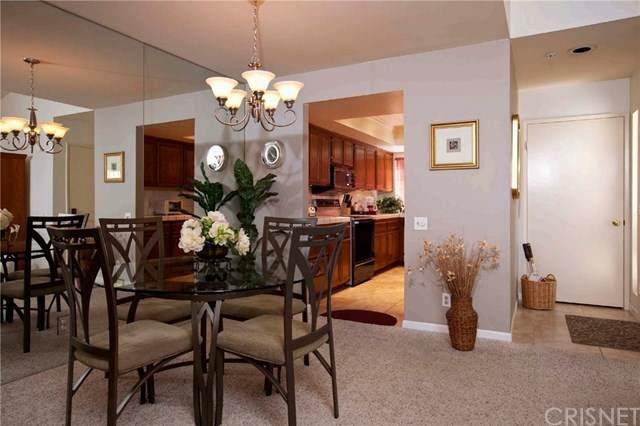 605 E Amado Road #604, Palm Springs, CA 92262 (#SR21014738) :: The Parsons Team