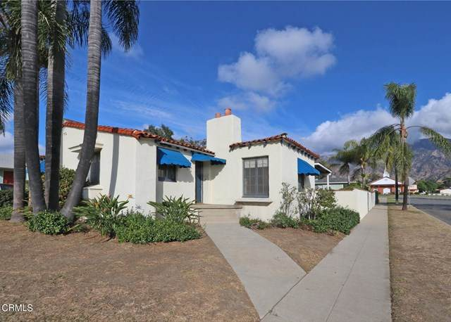 1275 N Craig Avenue, Pasadena, CA 91104 (#P1-3025) :: The Parsons Team