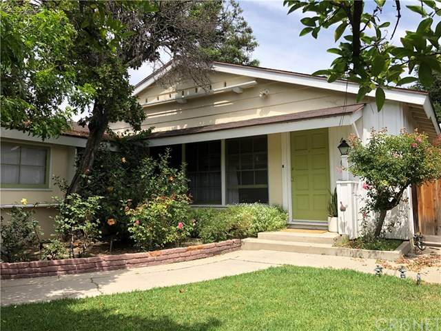 4440 Sylmar Avenue, Sherman Oaks, CA 91423 (#SR21014540) :: The Parsons Team