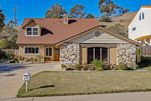 299 Aliso Street, Ventura, CA 93001 (#V1-3542) :: The Suarez Team