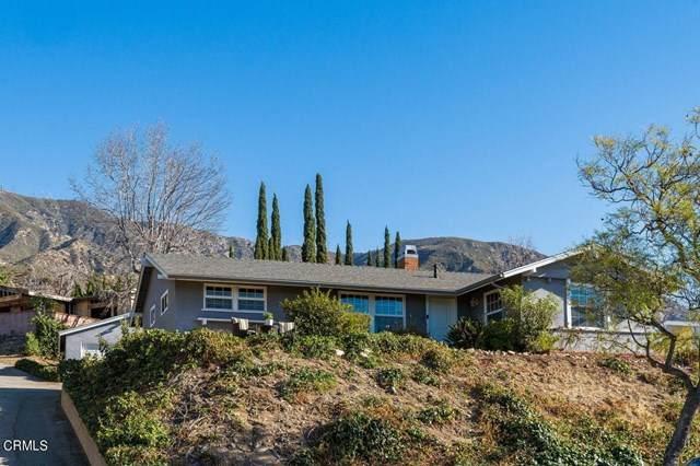 3817 Santa Carlotta Street, Glendale, CA 91214 (#P1-3031) :: The Parsons Team