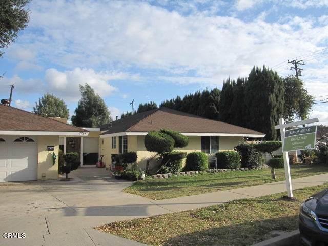 2764 Montellano Avenue, Hacienda Heights, CA 91745 (#P1-3034) :: TruLine Realty