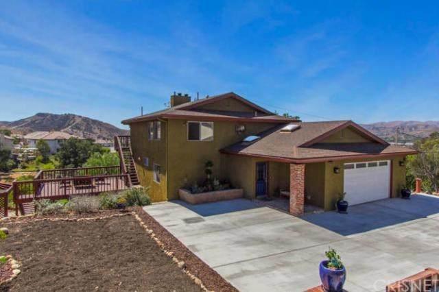 1319 Gonzales Road, Simi Valley, CA 93063 (#SR21015325) :: TruLine Realty