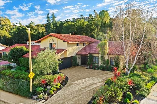 1925 Elmsbury Road, Westlake Village, CA 91361 (#SR21012525) :: Lydia Gable Realty Group