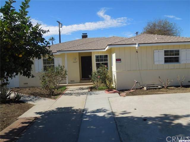 7007 Alcove Avenue, North Hollywood, CA 91605 (#320004731) :: TruLine Realty