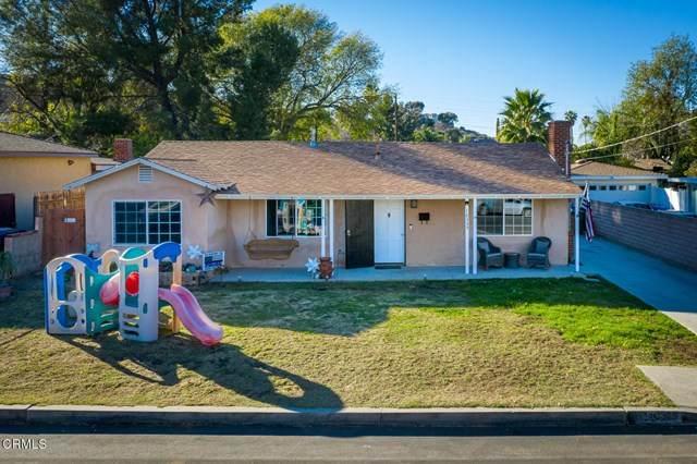 10335 Floralita Avenue, Sunland, CA 91040 (#P1-3038) :: Eman Saridin with RE/MAX of Santa Clarita