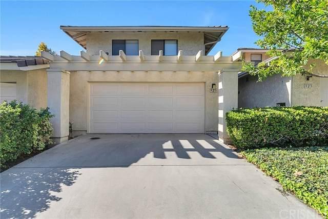 925 Sandberg Lane, Ventura, CA 93003 (#SR21015651) :: The Grillo Group