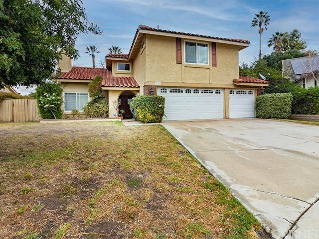 2798 Goldfield Place, Simi Valley, CA 93063 (#SR21015643) :: Berkshire Hathaway HomeServices California Properties