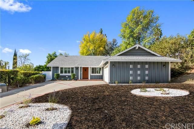 7109 Salisbury Road, West Hills, CA 91307 (#SR21014433) :: Lydia Gable Realty Group