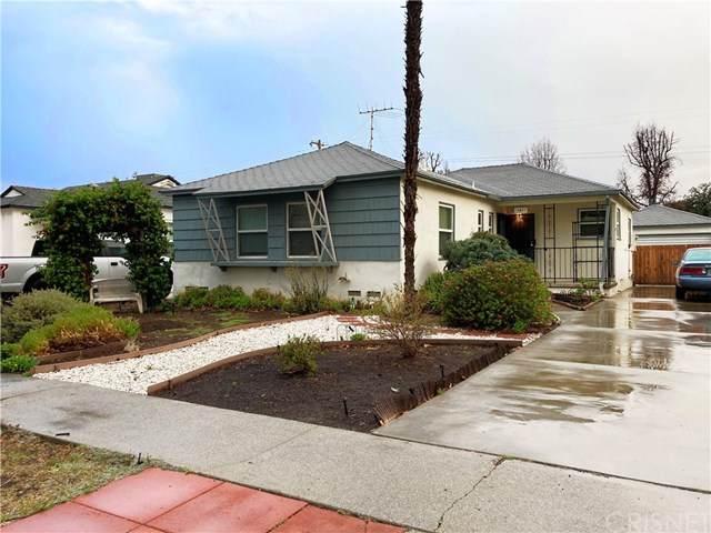 17627 Haynes Street, Lake Balboa, CA 91406 (#SR21016079) :: Eman Saridin with RE/MAX of Santa Clarita