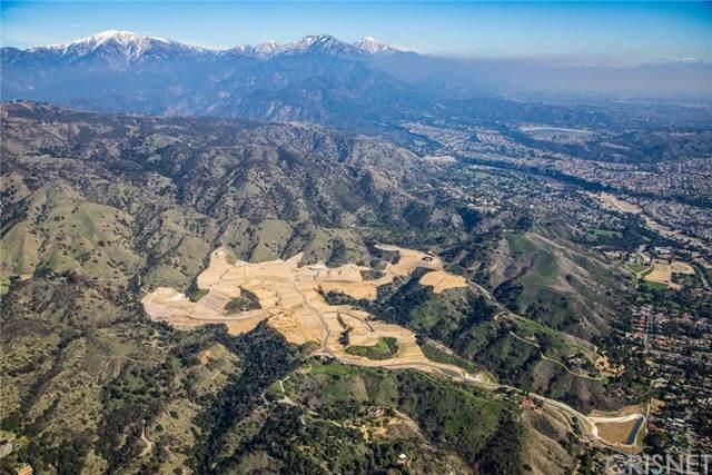 1660 Brasada Lane, San Dimas, CA 91773 (#SR21016196) :: Berkshire Hathaway HomeServices California Properties