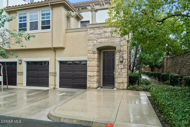 243 Riverdale Court #401, Camarillo, CA 93012 (#221000380) :: The Suarez Team