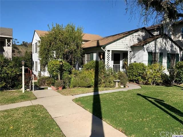 1605 N Verdugo Road, Glendale, CA 91208 (#320004681) :: Lydia Gable Realty Group