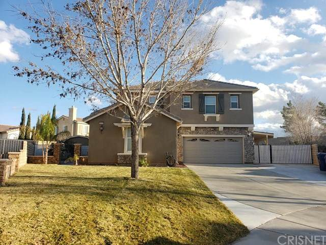 36408 Fieldglass Court, Palmdale, CA 93552 (#SR21016472) :: The Parsons Team