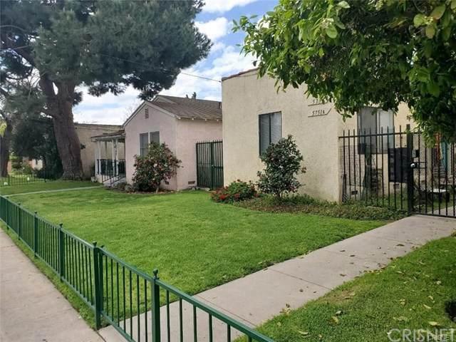 5749 Fair Avenue, North Hollywood, CA 91601 (#SR21016517) :: TruLine Realty