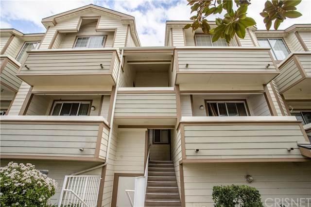 11150 Glenoaks Boulevard #10, Pacoima, CA 91331 (#SR21016573) :: Lydia Gable Realty Group