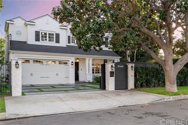 12340 Otsego Street, Valley Village, CA 91607 (#SR21016337) :: Berkshire Hathaway HomeServices California Properties