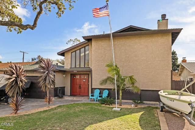 5302 Lafayette Street, Ventura, CA 93003 (#V1-3595) :: The Suarez Team