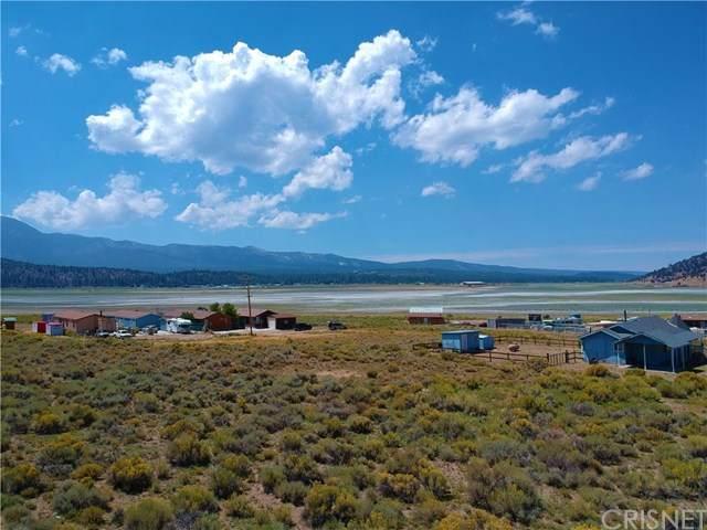 0 Vale #17 & 18, Big Bear, CA 92314 (#SR21017685) :: Berkshire Hathaway HomeServices California Properties