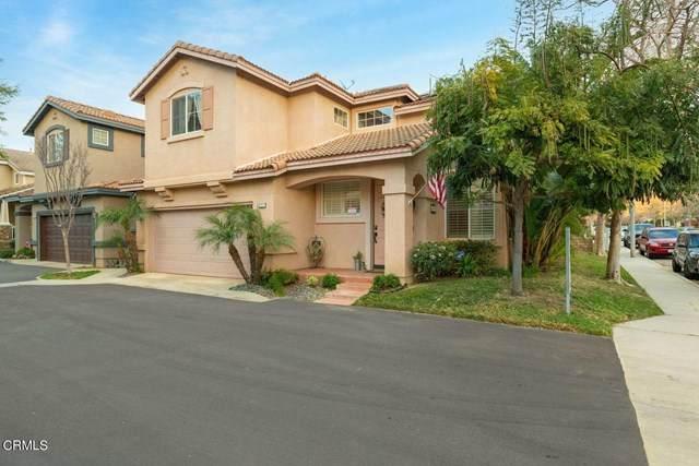 277 W Shoshone Street, Ventura, CA 93001 (#V1-3602) :: Berkshire Hathaway HomeServices California Properties