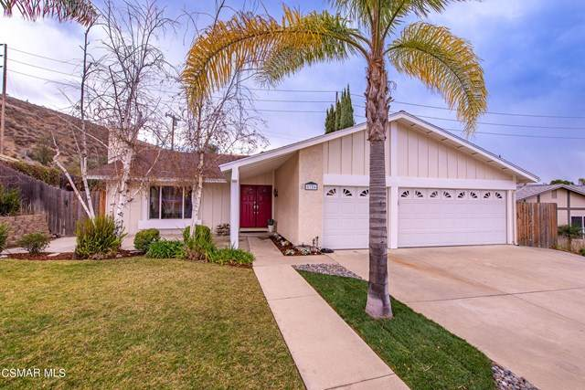 1724 E Wexford Circle, Simi Valley, CA 93065 (#221000412) :: Berkshire Hathaway HomeServices California Properties