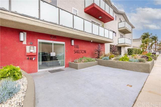 525 S Shelton Street #109, Burbank, CA 91506 (#SR21018514) :: Lydia Gable Realty Group