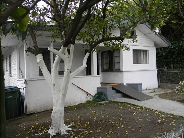 3452 Plata Street, Los Angeles, CA 90026 (#SR21018904) :: The Grillo Group