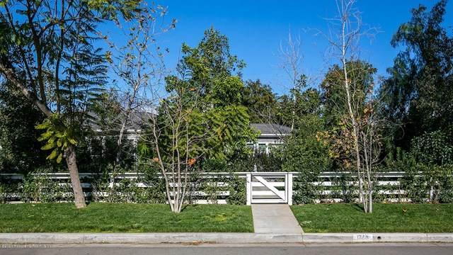 1329 Garden Street, Glendale, CA 91201 (#P1-3105) :: Lydia Gable Realty Group