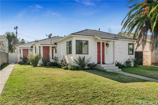 5934 Comey Avenue, Los Angeles, CA 90034 (#SR21018580) :: TruLine Realty