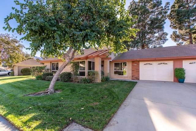 15109 Village 15, Camarillo, CA 93012 (#221000450) :: Berkshire Hathaway HomeServices California Properties