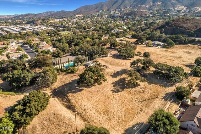 1617 Susan Drive, Thousand Oaks, CA 91320 (#V1-3654) :: Berkshire Hathaway HomeServices California Properties