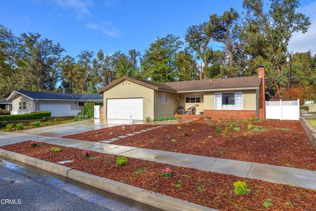 5495 N Bryn Mawr Street, Ventura, CA 93003 (#V1-3665) :: Berkshire Hathaway HomeServices California Properties