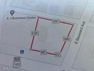 2283 E Thompson Boulevard, Ventura, CA 93001 (#V1-3690) :: TruLine Realty