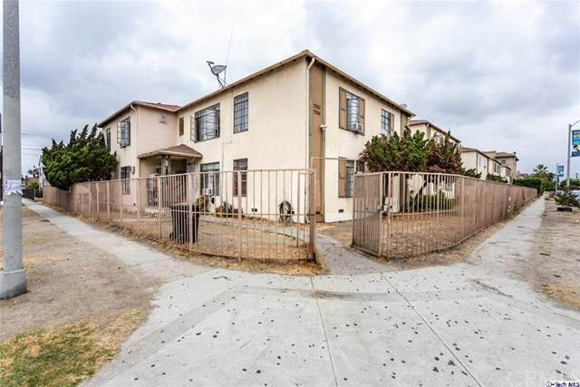 7303 Bakman Avenue, Sun Valley, CA 91352 (#320004817) :: The Grillo Group