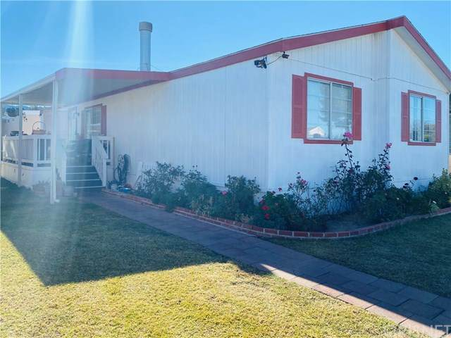 27361 Sierra Hwy #115, Canyon Country, CA 91351 (#SR21013801) :: TruLine Realty