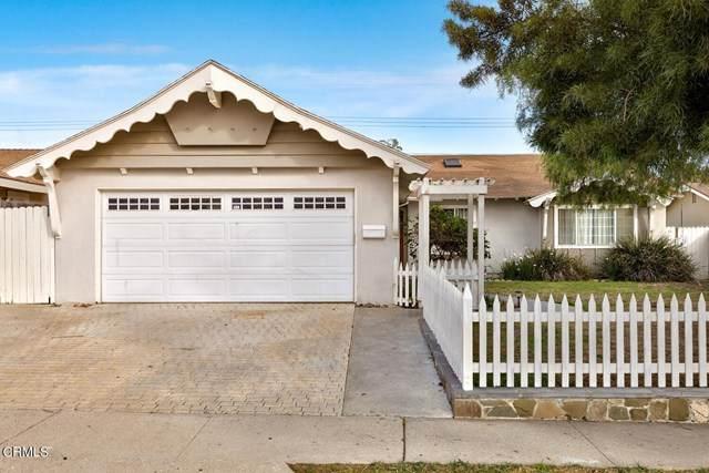 1368 Winford Avenue, Ventura, CA 93004 (#V1-3697) :: Berkshire Hathaway HomeServices California Properties