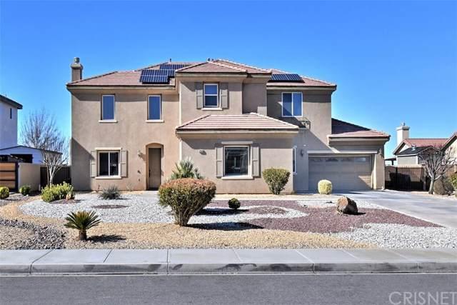 12636 Mar Vista Drive, Apple Valley, CA 92308 (#SR21021531) :: The Grillo Group