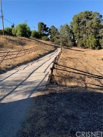 11840 Highwater Road, Granada Hills, CA 91344 (#SR21021591) :: Lydia Gable Realty Group