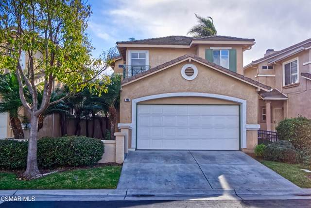 220 Bolero Lane, Oxnard, CA 93036 (#221000536) :: Berkshire Hathaway HomeServices California Properties