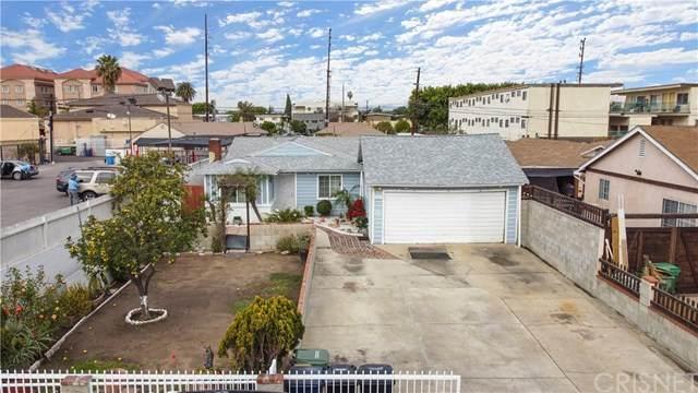 3927 W 115th Street, Hawthorne, CA 90250 (#SR21022085) :: Berkshire Hathaway HomeServices California Properties
