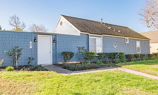 457 Corvette Street, Port Hueneme, CA 93041 (#V1-3734) :: Berkshire Hathaway HomeServices California Properties