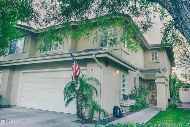 521 Madrina Place, Oxnard, CA 93030 (#V1-3754) :: Berkshire Hathaway HomeServices California Properties