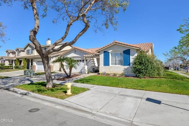 810 Rosalinda Drive, Oxnard, CA 93030 (#V1-3790) :: Berkshire Hathaway HomeServices California Properties