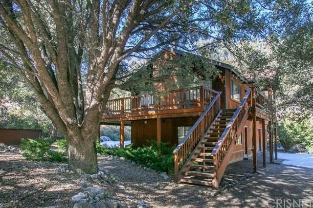 14305 Voltaire Drive, Pine Mtn Club, CA 93225 (#SR21024622) :: Berkshire Hathaway HomeServices California Properties