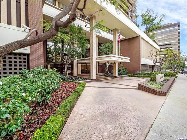 222 Monterey Road #501, Glendale, CA 91206 (#320004818) :: Lydia Gable Realty Group